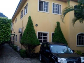a Massive 4 Bedroom Fully Detached Duplex with 2 Rooms Bq, Ikeja Gra, Ikeja, Lagos, Detached Duplex for Sale