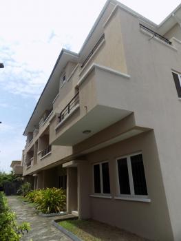 3 Bedroom Terrace Duplex, Lekki Expressway, Lekki, Lagos, Terraced Duplex for Rent