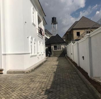 Luxury 5 Bedroom Fully Detached Duplex + Bq, Gwarinpa Estate, Gwarinpa, Abuja, Detached Duplex for Sale