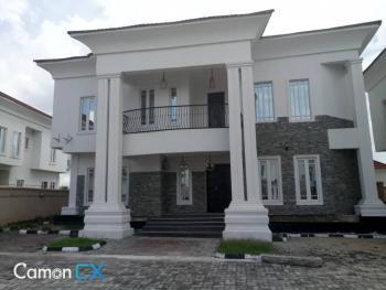 5 Bedroom Detached Duplex, Orchid Road, Lekki Phase 1, Lekki, Lagos, House for Rent