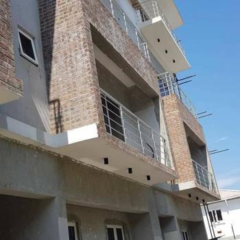 4 Bedroom Terrace Duplex, Atlantic View Estate, Igbo Efon, Lekki, Lagos, Terraced Duplex for Rent