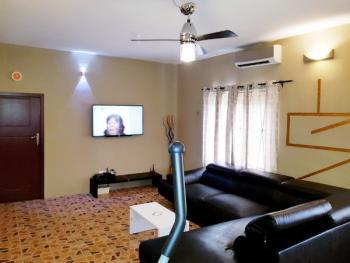 2 Bedrooms Short Let in Juli Estate, Ikeja (cg Apartments), Juli Estate, Off Kudirat Abiola Way, Ikeja, Lagos, Oregun, Ikeja, Lagos, Flat Short Let