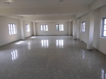 Open Plan Office Space, Agidingbi, Ikeja, Lagos, Office Space for Rent