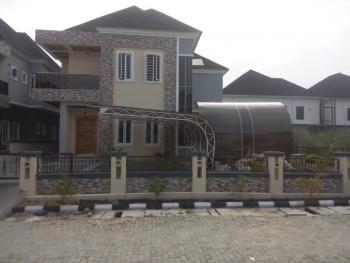 Newly Built and Fantastically Finished 5 Bedroom Detached Duplex with a Room Bq, Fitted Kitchen, Swimming Pool, Etc., Megamond Estate, Ikota Villa Estate, Lekki, Lagos, Detached Duplex for Sale