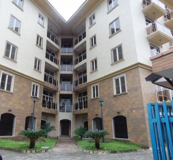 Luxury 3 Bedroom Spacious Apartment with Excellent Facilities, Olusegun Aina Street, Parkview, Ikoyi, Lagos, Flat for Rent