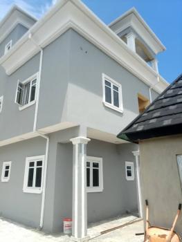 Luxury 2 Bedroom Flat, Sangotedo, Ajah, Lagos, Flat for Rent