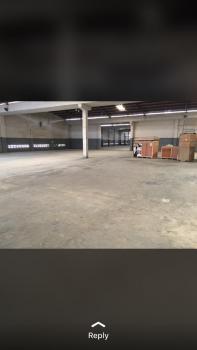 Warehouse, Oba Akran, Ikeja, Lagos, Warehouse for Rent