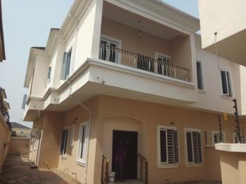 Well Finished 4 Bedroom Semi Detached Duplex, Road 1, Ikota Villa Estate, Lekki, Lagos, Semi-detached Duplex for Sale