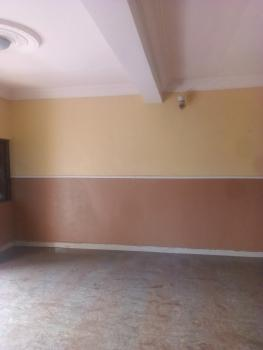 Clean 3 Bedroom, Shaki Crescent, Adeshina Via Adelabu, Kilo, Surulere, Lagos, Flat for Rent