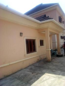 Tastefully Finished 3 Bedrooms Bungalow, Unilag Estate, Magodo, Lagos, Detached Bungalow for Rent