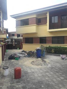 3 Bedroom Semi Detached with a Bq, for Rent in Lekki Phase 1, Lekki Phase 1 Estate, Lekki Phase 1, Lekki, Lagos, Semi-detached Duplex for Rent