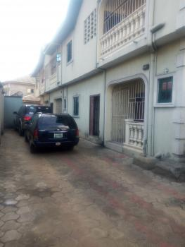 Luxury Beautifully Built En-suite 1 Bedroom Flat with Advanced Features, Treasure Estate, Off East-west Road, Rumuodara, Port Harcourt, Rivers, Mini Flat for Rent