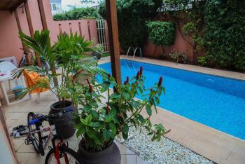 Dynasty Two(2) Bedroom Penthouse, Banana Island, Ikoyi, Lagos, Flat Short Let