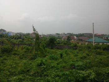 Four Plots of Land with Uncompleted Structure for School Or Hotel, Off Gberigbe, Imota Road, Gberigbe, Ikorodu, Lagos, Commercial Property for Sale