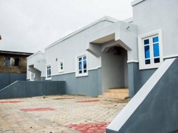 3units of Luxury Ensuite 2bedrooms Apartment with Bq, at Ikeja, Ikeja, Ikeja Gra, Ikeja, Lagos, Terraced Bungalow for Sale