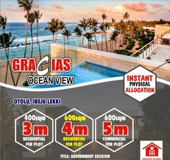 Gracias Ocean View, Ibeju Lekki, Lagos, Land for Sale