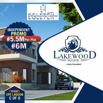 Lakewood Manor, Ibeju Lekki, Lagos, Land for Sale