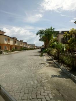 Very Clean Self Contained, Road 2, Lekki Gardens Estate, Ajah, Lagos, Self Contained (single Rooms) for Rent