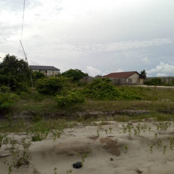 2plots of Land for Sale at Awoyaya Ajah Lekki Lagos, New Road Junction Awoyaya, Off Lekki Epe Express Way, Abraham Adesanya Estate, Ajah, Lagos, Residential Land for Sale