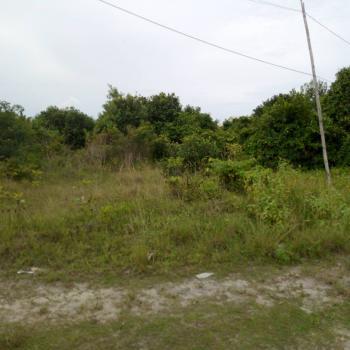 2 Plots of Land, New Road Junction, Awoyaya, Off Lekki Epe Express Way, Abraham Adesanya Estate, Ajah, Lagos, Residential Land for Sale
