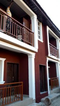 Block of 4 Flats of 3 Bedrooms, Ado, Ajah, Lagos, Block of Flats for Sale