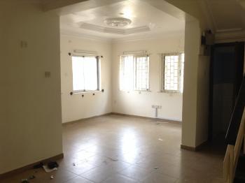 4 Bedroom Semi-detached House with One (1) Room Boys Quarter, Oba Adeyinka Oyekan Estate, Lekki Phase 1, Lekki, Lagos, Semi-detached Duplex for Rent