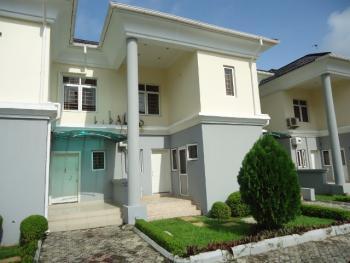 Luxury 3 Bedroom Duplex (8 Units), Along Yesufu Abiodun Way, Oniru, Victoria Island (vi), Lagos, Terraced Duplex for Sale