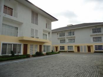 Luxury 3 Bedroom Duplex with Excellent Facilities, Off Admiralty Road, Lekki Phase 1, Lekki, Lagos, Terraced Duplex for Rent
