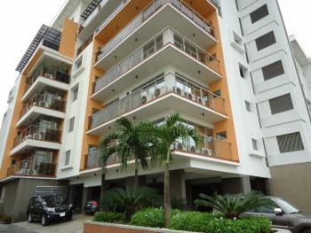Luxury 3 Bedroom Furnished Apartment with Excellent Facilities, Off Awolowo Road, Falomo, Ikoyi, Lagos, Flat for Rent