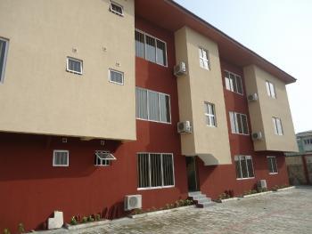 Luxury 3 Bedroom Apartments (9 Units), Behind Oceancrest School,, Lekki Phase 1, Lekki, Lagos, Flat for Rent