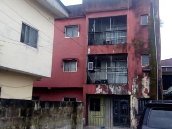 3 Flats Storey Building, Off Enerhen Road, Close to Airport Junction, Effurun, Uvwie, Delta, Block of Flats for Sale