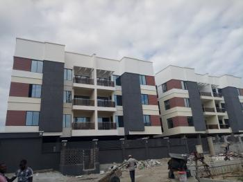 New and Serviced 3bedroom Flat at Ikate Elegushi Lekki Lagos, Ikate Elegushi, Lekki, Lagos, Block of Flats for Sale