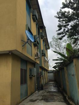 Solidly Built 3 Bedroom Block of 6 Flats, Off Jimoh Bus Stop, Akowonjo, Alimosho, Lagos, Block of Flats for Sale