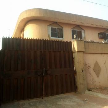 3 Bedroom Block of 4 Flats, Off Liasu Road Council Bus Stop Idimu, Alimosho, Lagos, Block of Flats for Sale
