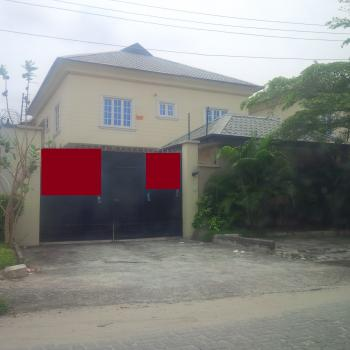 Prime 2units of 4bedroom Duplex, Right Hand Side, Lekki Phase 1, Lekki, Lagos, Semi-detached Duplex for Rent