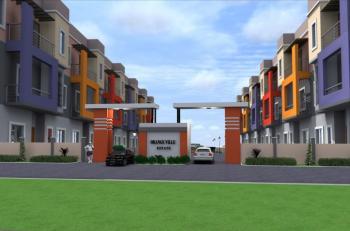 Orange Ville Estate, Abraham Adesanya Estate, Ajah, Lagos, Residential Land for Sale