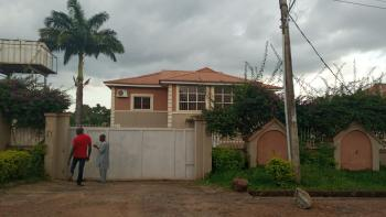 Spacious 5 Bedroom Fully Detached Duplex, Gaduwa, Abuja, Detached Duplex for Sale