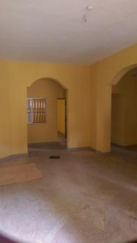 3bedroom Flat, Area 3, Garki, Abuja, Flat for Rent
