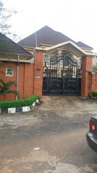 a Standard 6 Bedroom Duplex, Oshimili North, Delta, Detached Duplex for Sale