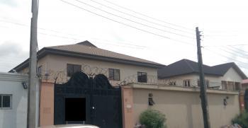 Prime 7bedroom Duplex with Bq, Lekki Phase 1, Lekki, Lagos, Semi-detached Duplex for Rent