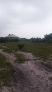 Land for Sale at Sangotedo with Government Consent, 1 Hectare, Lekki Epe Expressway, Monastery Road, Sangotedo, Ajah, Lagos, Residential Land for Sale