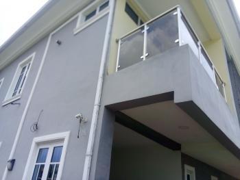 4 Bedroom Duplex, Lekki Scheme 2, Opposite Abraham Adesanya Estate.ajah, Ajiwe, Ajah, Lagos, Semi-detached Duplex for Sale