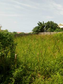 a Fenced Plot of Land, Off Lekki Expressway, Jakande, Lekki, Lagos, Land for Sale