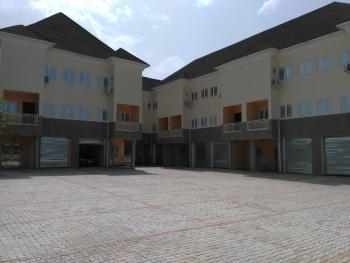 3 Bedroom Exquisitely Finished and Serviced Terrace Duplex, Dape, Abuja, Terraced Duplex for Rent