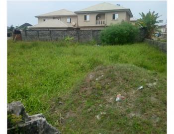 648sqm of Land, Off Freedom Way, Before Periwinkle Estate, Lekki Phase 1, Lekki, Lagos, Residential Land for Sale
