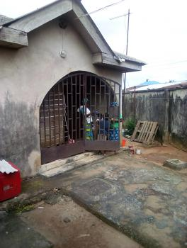Decent 3bedroom Bungalow on Cornerpiece Land Plus 2shops and Closer to Main Road, Iyewo Estate Igando Lasu Iba Rd Lagos, Iba, Ojo, Lagos, Detached Bungalow for Sale