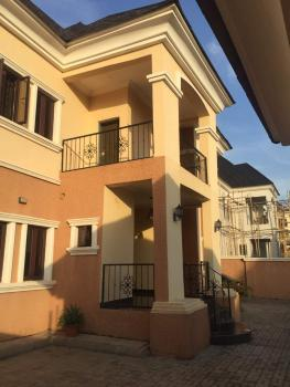 *hot Sale in Abuja. Owner Is Relocating Abroad* This Abuja House & Properties in It Are Up for Grabs.  Its a 5 Bedroom Architectu, Gwarinpa, Abuja, Detached Duplex for Sale