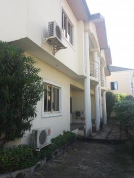 4bdrm Terrace with Bbq ( Two Occupants in The Compound Only.), Off Admiralty Way., Lekki Phase 1, Lekki, Lagos, Terraced Duplex for Rent