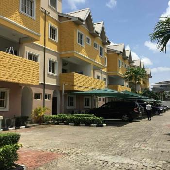 a 4 Bedroom Serviced Apartment, Banana Island, Ikoyi, Lagos, Terraced Duplex for Rent