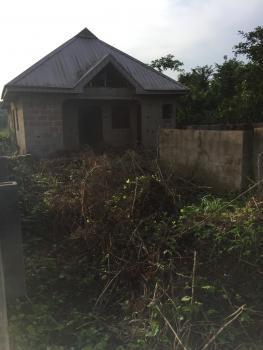 3 Bedroom Bungalow, Osuke Road, Iyana Iyesi, Sango Ota, Ogun, Detached Bungalow for Sale